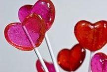 Hearts! Hearts! Hearts! / by Jessica Langevin