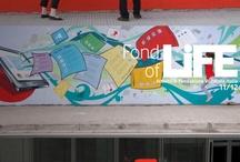 App Sustainability  / L'app Sustainability rappresenta un nuovo modo per conoscere le iniziative e i progetti di sostenibilità di Vodafone Italia e della Fondazione Vodafone Italia. Disponibile per smartphone Android, tablet Android, iPhone e iPad.   / by Vodafone it