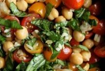Recipes--Salads / by Livie Reichenbach