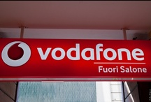 Vodafone FuoriSalone 2013 / by Vodafone it
