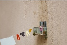 Miniature / by Ffion Norman