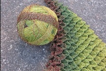 Crochet/Knit / by Denise Wootton
