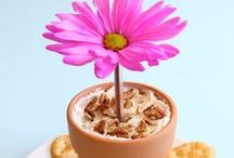 Mother's Day / Make Mother's Day special with these recipes and gift ideas your mom will love.