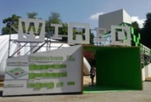 Wired Next Fest 2013 / by Vodafone it