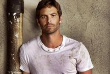 Paul Walker - because I love him ;) / Paul Walker. Need I say more?!! *drools*