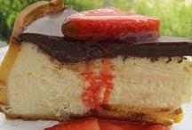 Nobody Doesn't Like Sara Lee! / Sara Lee desserts