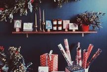 Holly Jolly / Vintage Christmas! / by Mikayla Robertson