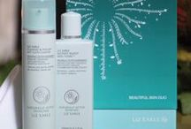 Dear Santa... / Delight loved ones and indulge yourself with our irresistible Christmas collection. From enchanting limited editions and sumptuous stocking fillers, to beautifully boxed gifts and star-shaped tree treats – plus our all-time skincare, haircare, bodycare and make up favourites – we have the festive season well and beautifully wrapped up. / by Liz Earle