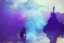 Disney ❤ / My forever love