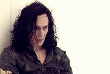 Everything Avengers :) / Probably more accurately, 'Everything Loki'