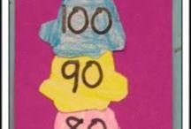 Kindergarten-100th day of school
