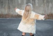 Kidlits / Children's style