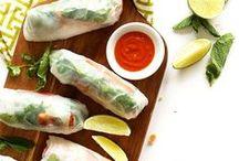 Sides Salads Sauces Snacks