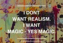 Magic / ~~~~~
