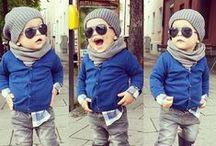 Baby Sanders Swag...