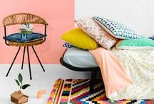 COLOR POP! / Love of all things colorful!