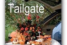 Horse Race Tailgate