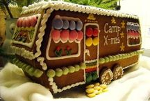 Gingerbread! / All things Gingerbread.