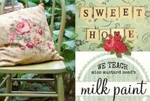 Milk Paint Workshops /  Milk Paint Workshops taught by Simply Home Sweet Home   All Projects use Milk Paint Contact me if you are interested in a Workshop.  More Events can be found on facebook:  https://www.facebook.com/pages/Simply-Home-Sweet-Home/306647762682894?ref=hl