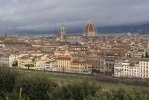 Enjoy Firenze / Tutti i luoghi da non perdere per goderti Firenze con https://enjoy.eni.com/it/firenze / by Vodafone it
