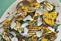 Yotam Ottolenghi's recipes / Originally from Jerusalem, Yotam Ottolenghi is a London-based restaurateur and food writer.