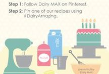 Discover Dairy Blog & Promotions