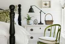 Cottage Style / Cozy Cottage style, ideas, and inspiration.