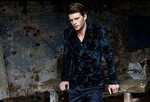 Festive party looks for men / Christmas partywear for guys / by The Guardian