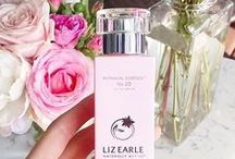 Botanical Essence No. 20 / To celebrate our 20th anniversary, we've collaborated with Grasse-based perfumer Domitille Bertier to make Damask rose the hero of our spicy floriental Botanical Essence™ No.20 Eau de Parfum  / by Liz Earle