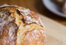 bread / I LOVE bread! Dense, crispy, chewing, homemade!