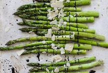 Side Dishes / Compliment your main course with a bright side dish from roasted vegetables to grains.
