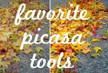 Picasa! / How to use Picasa for picture storage and editing.