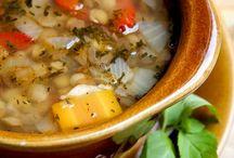 Whole Food Plant Based Eating / Recipes