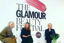 Glamour Beauty Festival 2016 / Liz Earle at Glamour Beauty Festival 2016 / by Liz Earle