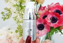 Superskin Eye Cream / The wait is over! Your secret for visibly brighter eyes has arrived – we're proud to introduce NEW Superskin Eye Cream / by Liz Earle