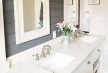 Bathrooms Design Ideas