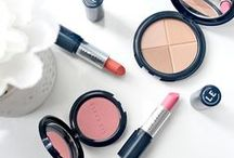 Make Up / We're a company run by women, inspired by women, and we love make up. We know that a great foundation will make you feel more confident, a mascara can help you feel ready to face the day, and sometimes you treat yourself to a new lipstick – just because. / by Liz Earle