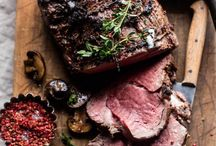Meat / Chicken, beef, pork, lamb, venison and all the meat you can think of!