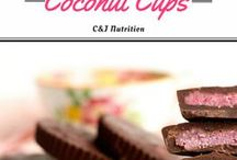 C&J Dessert & Treat Recipes