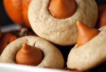 Pumpkin Lovers Recipes / A collection of sweet and savory pumpkin recipes.