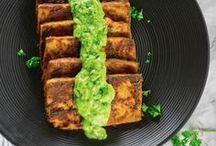 Tofu Recipes / Creative ways to prepare tofu.