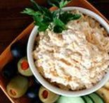 Delicious Dip Recipes / A collection of warm and cold dips, including salsa, guacamole and hummus too.