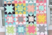 Quilts-Misc / Quilts that inspire me / by Christy G. Elkins