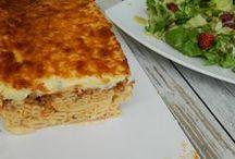 Food / by The Veggie Sisters - Vegetarian and Vegan recipes