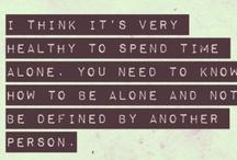 Words / by Lindsay Giebler
