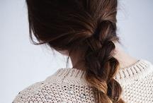 Hair / by Lindsay Giebler
