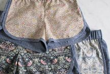 Sewing -  For the littles / Sewing tutorials, ideas, inspiration for children and baby clothes, toys, accessories.  / by Stacey Gibson