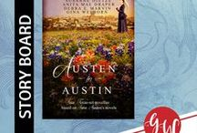 BOOK: If I Loved You Less / Idea board for If I Loved You Less featured in Austen in Austin: Volume 1, featuring #setting, #characters, #Austin, #Texas, #janeausten, and reviews.