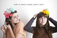 Party Ideas / by Laura Mah