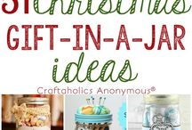 Craft Ideas / by Temple Pennison